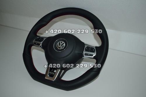 volant original vw golf 6 vi gti ko en airbag erven. Black Bedroom Furniture Sets. Home Design Ideas